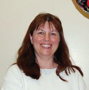 Angela McAfee