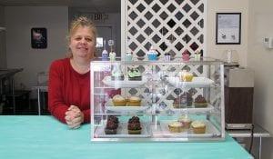 Dawn McDonie, Village Cupcakes owner
