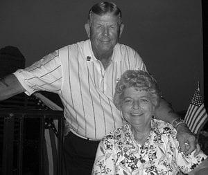 Robert & Marjorie Dunnington